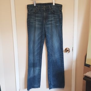 Lucky jeans vintage straight fit